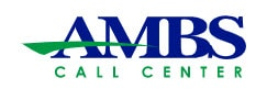 Ambs Call Center logo